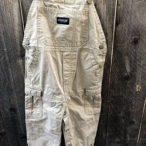 Toddlers overalls